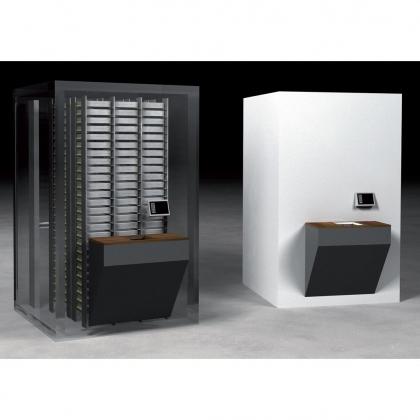 Vaduz Safe Deposit Boxes