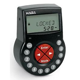 Kaba Axcessor IP