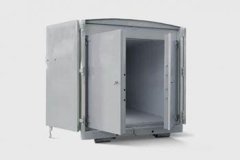 Secure Enclosure