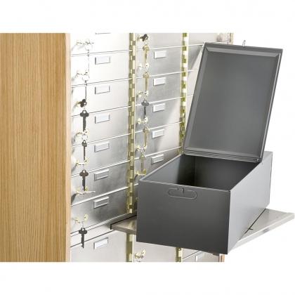 Shanghai Safe Deposit Boxes