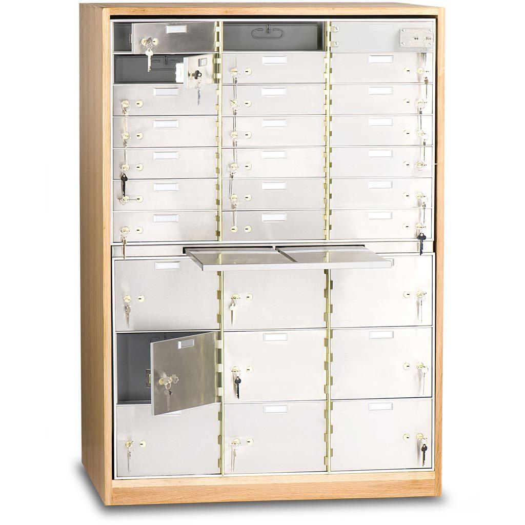 Shanghai Safe Deposit Boxes Burton Safes