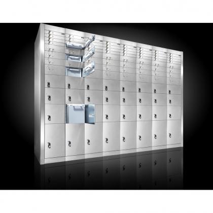 Vienna Safe Deposit Boxes