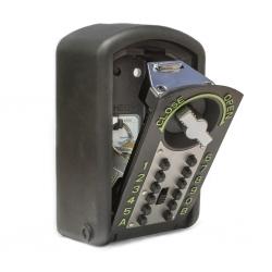 Burton Safes Keyguard Digital XL - Ajar