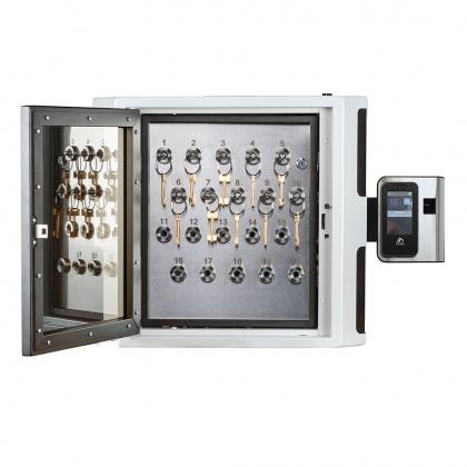 KMS Intelligent Key Cabinet