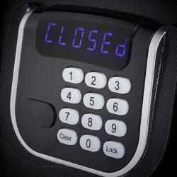 Burton Safes Primo Home - LCD Display Digital Keypad