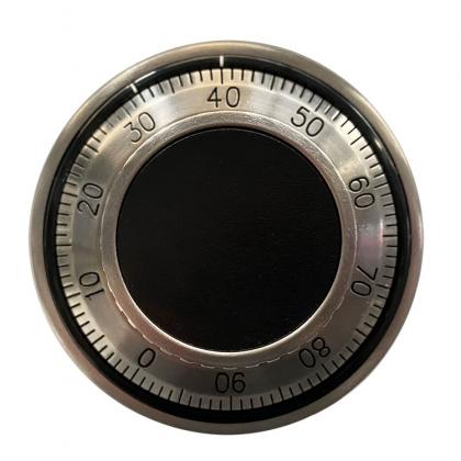 4 Wheel Combination Lock