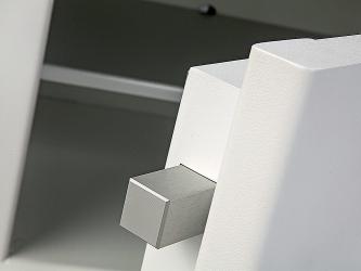 Brixia Uno - Aluminium Locking Bolts
