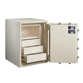 Lusso Grade 3 Luxury Safes